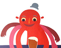 Beer Illustrations
