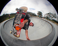 In The Zone: FishEye