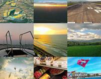travel blogs by Alex Lucio