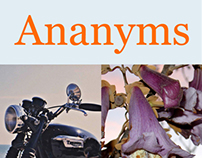 Ananyms
