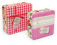 Balas e Biscoitos Organizing Boxes