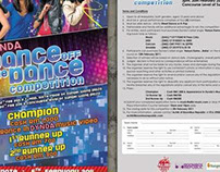 DYNDA - dance competition