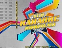 VCD Karaoke Cover