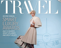 Sherman's Travel Magazine