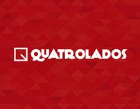 Quatro Lados | Artwork