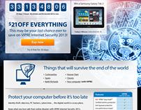 Websites | Consumer (B2C)