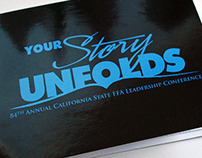 Your Story Unfolds