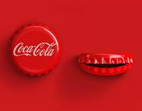 Coca Cola Print Initiative