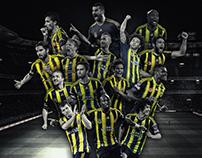 Fenerbahçe - Burak Baysal
