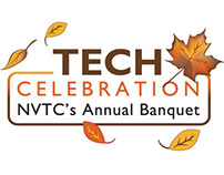logo work from the Northern Virginia Technology Council