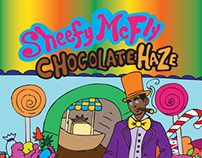 SHEEFY McFLY x CHOCOLATE HAZE EP