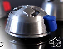 Kaloud 'Lotus' consult project