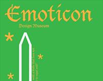 Emoticon Poster Design