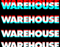 Warehouse Service Learning