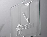 Branding — Nazareth LLC