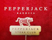 Pepperjack - Website Design