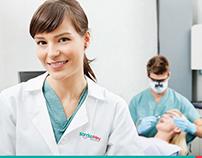 sorrisoMeu Odontologia - Construção de Marca