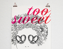 Anti Diabetes Campaign: too sweet?