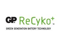 GP ReCyKo Battery