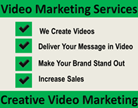 Small Business Video & Internet Marketing