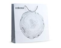 Cabassi Oy. Illustration: Wood Rings