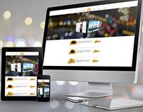AZ Advert Media Agency Website