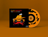 Jazz Films Project - Taxi Driver