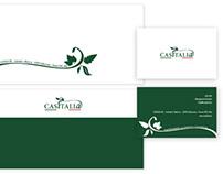 Branding - Casitalia Foods