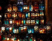 Old Cairo - Part 2