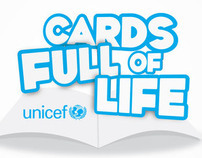 CARDS FULL OF LIFE