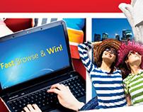 Internet Explorer 9 campaign