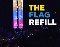 The Flag Refill
