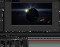 Maxon Cinema 4D Projects