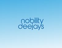 Nobility Deejays Logo