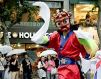 Spice Magazine: Traveler's Tale Seoul, South Korea