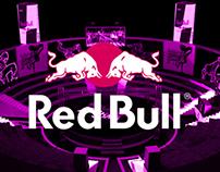 Redbull Breaking '11