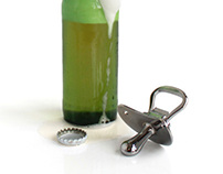 Dummy Bottle Opener