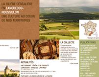 Passion Céréales en régions