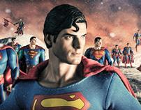 Superman - Ultimate Showdown