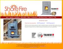 ShoreFire  - Tulikivi Fireplaces