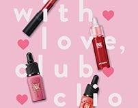 Club Clio PH | Valentine's Day Social Media Assets