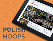 PolishHoops Redesign