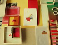 M2 - Colección de color