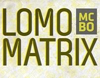 LomoMatrixMCBO Imagery