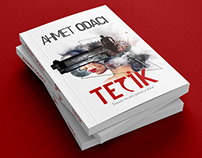 Tetik (Trigger) Book Cover