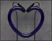 Midnight Valentine ~ 3D CGI