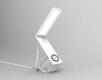 45° | Desk Lamp