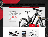 Kross.pl redesign