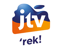 JTV Brand Identity