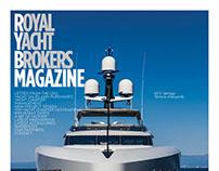RYB Magazine 2017